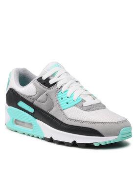 Nike Nike Boty Air Max 90 CD0490 102 Bílá