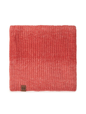 Buff Buff Loop-Schal Knitted & Fleece Neckwarmer 123520.538.10.00 Rosa