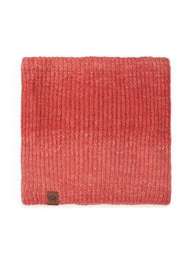 Buff Buff Mova Knitted & Fleece Neckwarmer 123520.538.10.00 Rožinė