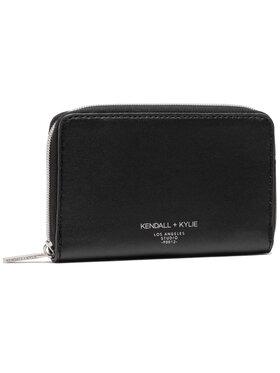 Kendall + Kylie Kendall + Kylie Veľká dámska peňaženka HBKK-221-0010-26 Čierna