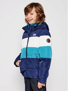 LEGO Wear LEGO Wear Zimní bunda LwJipe 705 22881 Barevná Regular Fit