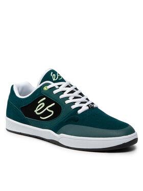 Es Es Sneakersy Swift 1.5 5101000158386 Zielony