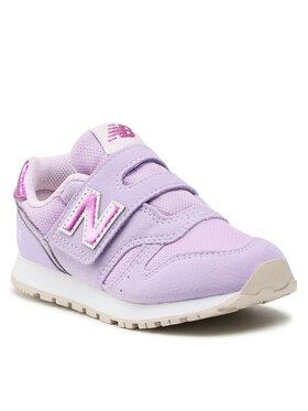 New Balance New Balance Sneakersy YZ373GL2 Fioletowy