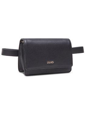 Liu Jo Liu Jo Τσαντάκι μέσης Belt Bag AA1187 E0017 Μαύρο