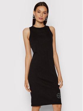 G-Star Raw G-Star Raw Лятна рокля Engineered D19922 C678 6484 Черен Regular Fit