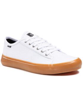 Element Element Πάνινα παπούτσια Pitch W6PTC1-01A-6301 Λευκό