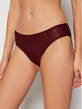 Chantelle Chantelle Culotte classique Soft Stretch C26430 Bordeaux