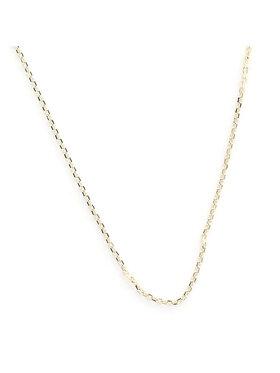 Michael Kors Michael Kors Halskette Starter Chain MKC1109AA710 Goldfarben