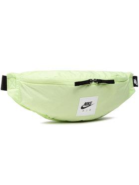 Nike Nike Saszetka nerka DC7356-383 Zielony
