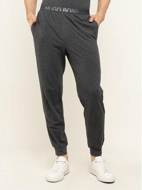 Boss Boss Pižamos kelnės Identity Pants 50420167 Pilka