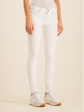 Pepe Jeans Pepe Jeans Skinny Fit Jeans Soho PL210804U910 Weiß Skinny Fit