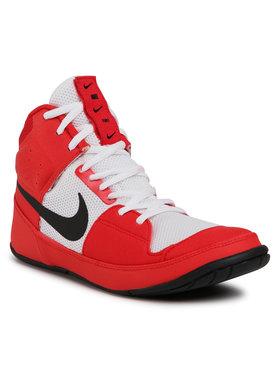 Nike Nike Topánky Fury A02416 601 Červená