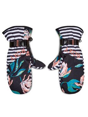 Roxy Roxy Лижні рукавиці ERJHN03173 Чорний