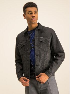 Calvin Klein Jeans Calvin Klein Jeans Geacă de blugi Coated Denim J30J314385 Slim Fit