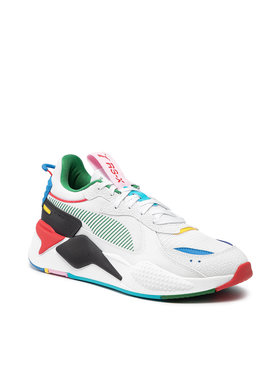 Puma Puma Sneakers Rs-X Intl Game 381821 01 Blanc