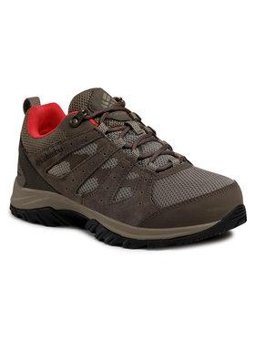 Columbia Columbia Turistiniai batai Redmond III Waterproof BL0169 Ruda