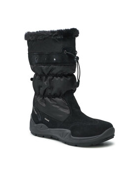 Primigi Primigi Bottes de neige GORE-TEX 8384022 DD Noir