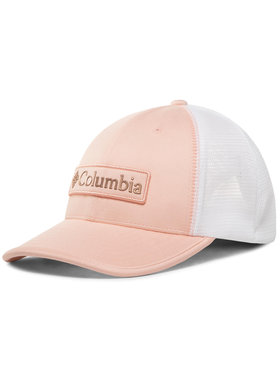 Columbia Columbia Kšiltovka Tech Trail 110 Snap Back CU0158 Růžová