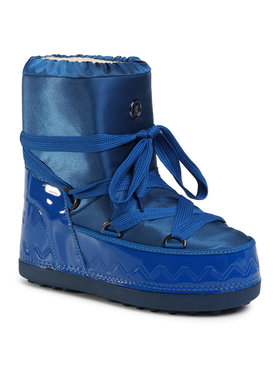 Bogner Bogner Μπότες Χιονιού Trois Vallees 303-1504 Μπλε