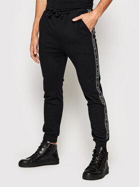 Rage Age Rage Age Spodnie dresowe Carbon Czarny Regular Fit
