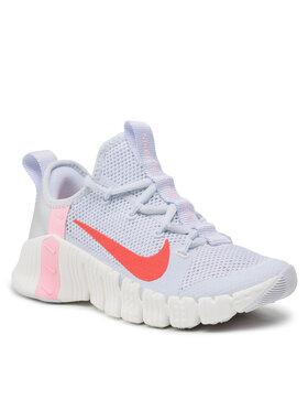 Nike Nike Boty Free Metcon 3 CJ6314 006 Modrá
