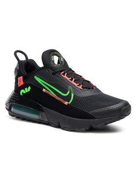 NIKE NIKE Chaussures Air Max 2090 GS DB2618 001 Noir