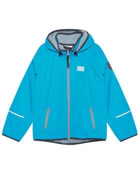 LEGO Wear LEGO Wear Átmeneti kabát 11010031 Kék Regular Fit
