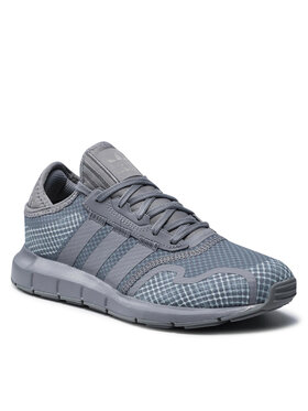 adidas adidas Обувки Swift Run X H04306 Сив
