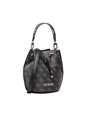 Guess Guess Handtasche Washington (SG) Mini HWSG81 24770 Schwarz