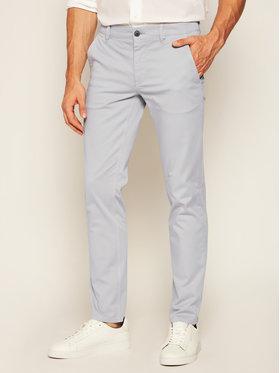 Boss Boss Spodnie materiałowe Schino 50379152 Szary Slim Fit