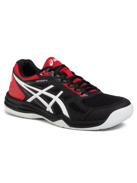Asics Asics Pantofi Upcourt 4 1071A053 Negru