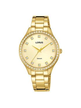 Lorus Lorus Sat RG284RX9 Zlatna