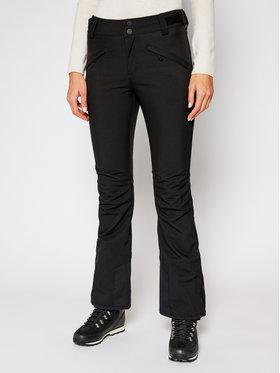 Billabong Billabong Lyžiarske nohavice Flake U6PF25 BIF0 Čierna Skinny Fit