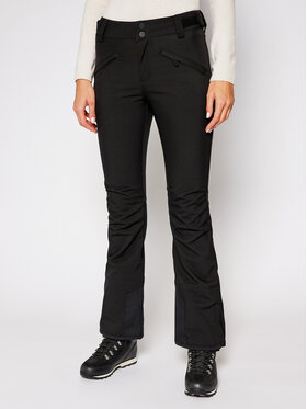 Billabong Billabong Ски панталони Flake U6PF25 BIF0 Черен Skinny Fit