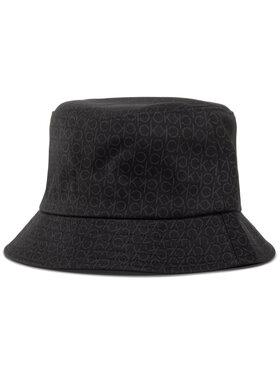 Calvin Klein Calvin Klein Панама Mono Blend Bucket K50K505739 Чорний