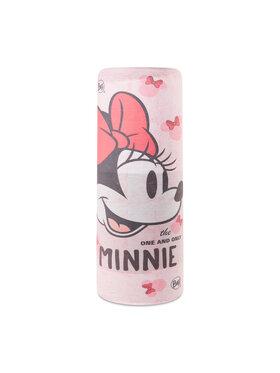 Buff Buff Écharpe tube Disney Minnie 121580.508.10.00 Rose