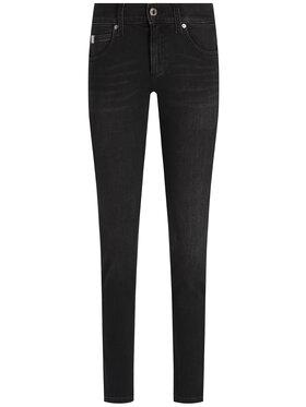 Calvin Klein Calvin Klein Jeansy Slim Fit K20K201759 Černá Slim Fit