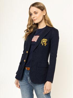 Polo Ralph Lauren Polo Ralph Lauren Blazer 211645540 Bleumarin Regular Fit