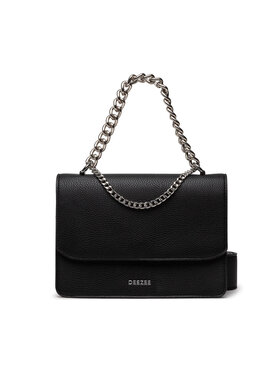 DeeZee DeeZee Дамска чанта EBG13919 Черен