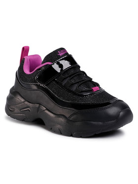 Sprandi Sprandi Sneakersy CP40-9212Y Czarny
