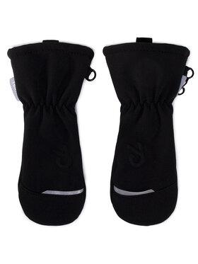 Reima Reima Γάντια για σκι Etappi 527283 Μαύρο