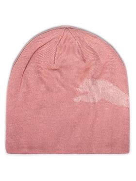 Puma Puma Kepurė Ess Logo Beanie 022330 10 Rožinė