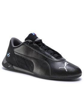 Puma Puma Topánky BMW MMS R-cat Čierna