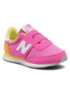 New Balance New Balance Sneakersy YV720PN2 Różowy