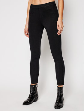 SPANX SPANX Jegginsy Jean-Ish® Ankle 20018R Czarny Slim Fit
