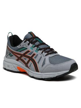 Asics Asics Topánky Gel-Venture 7 1201A281 Sivá