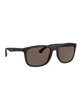 Emporio Armani Emporio Armani Слънчеви очила 0EA4158 5869/3 Черен