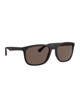 Emporio Armani Emporio Armani Slnečné okuliare 0EA4158 5869/3 Čierna