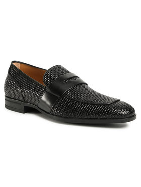 Boss Boss Chaussures basses Kensington 50433279 10217052 01 Noir