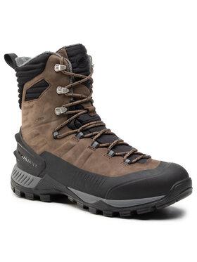 Mammut Mammut Παπούτσια πεζοπορίας Mercury Pro High Gtx GORE-TEX 3030-03900-0025-1080 Καφέ
